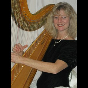 Somerville Harpist | Harpist for all Occasions