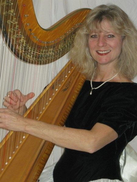 Harpist for all Occasions - Harpist - Littleton, MA