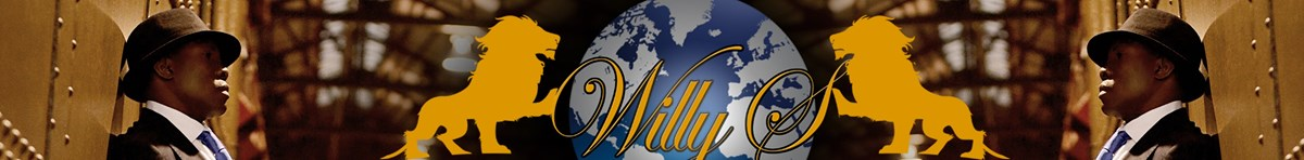 Willy Saintidor AKA Willy S & the Magnificent Band