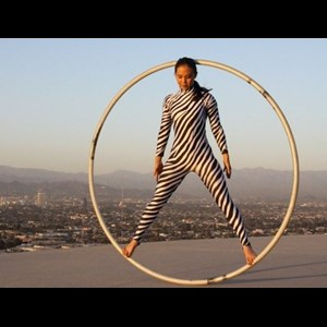 Los Angeles, CA Circus Performer | Los Angeles - Acrobats, Circus & Cirque Events