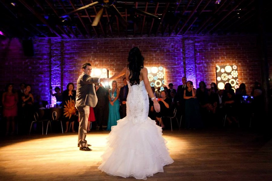 Nova 535 - Wedding Venue - Saint Petersburg, FL