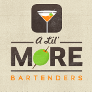 A Lil' More Bartenders - Bartender - Brooklyn, NY