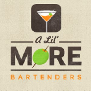 New York Bartender | A Lil' More Bartenders