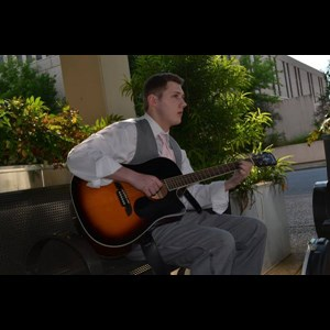 Shreveport, LA Acoustic Guitarist | Hunter Goff Instrumental Acoustic Music