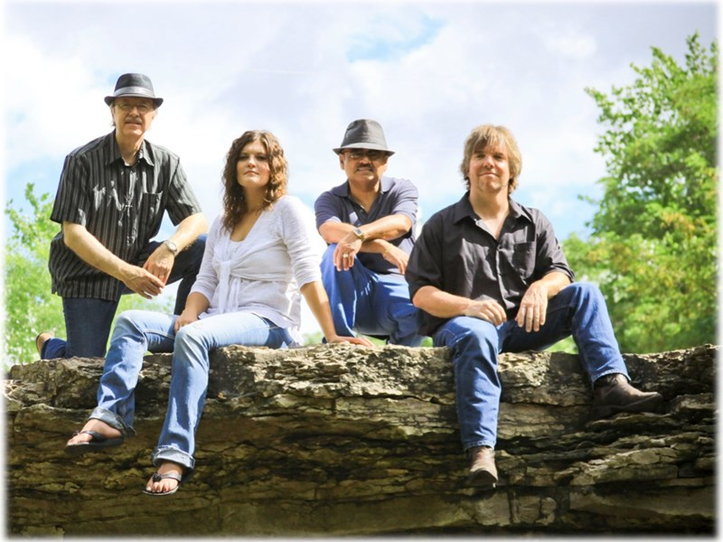 Living Water Praise Band - Christian Rock Band - Basehor, KS
