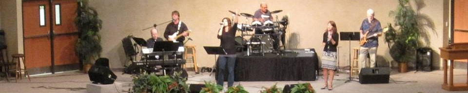 Living Water Praise Band