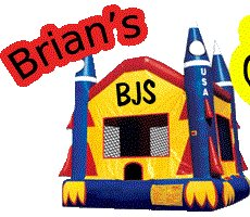 Brian's Jumper Service - Party Inflatables - Chula Vista, CA
