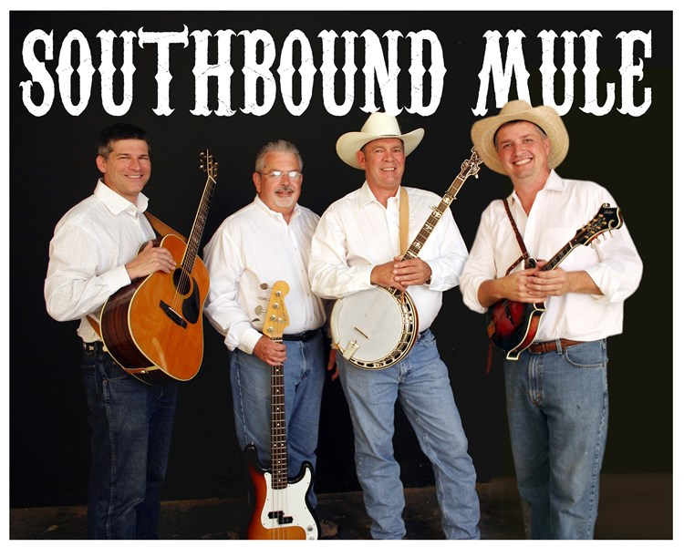 Southbound Mule Bluegrass Band - Bluegrass Band - Oklahoma City, OK