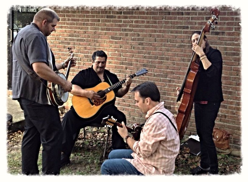 The Florida State Bluegrass Band - Bluegrass Band - Jacksonville, FL