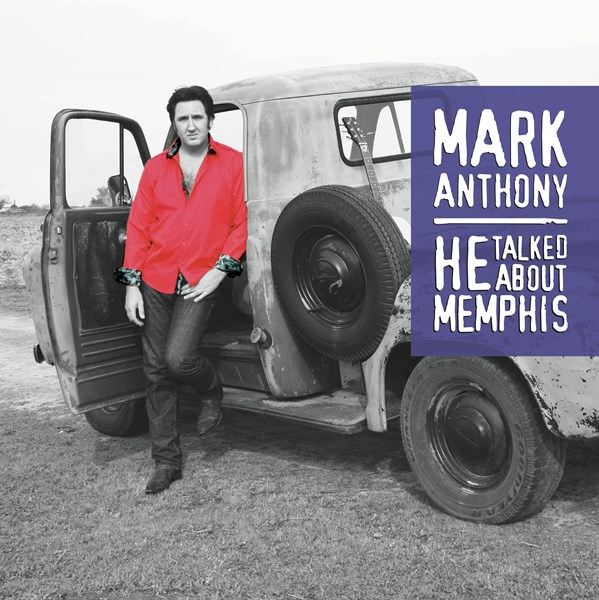 Mark Anthony ~ Country Artist - Country Band - Sacramento, CA