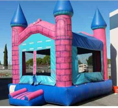Twin Bounce - Party Inflatables - Reno, NV