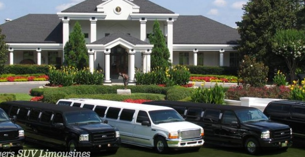 Limo in Atlanta - Event Limo - Atlanta, GA