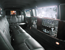 American Limousine Service - Event Limo - Cleveland, OH