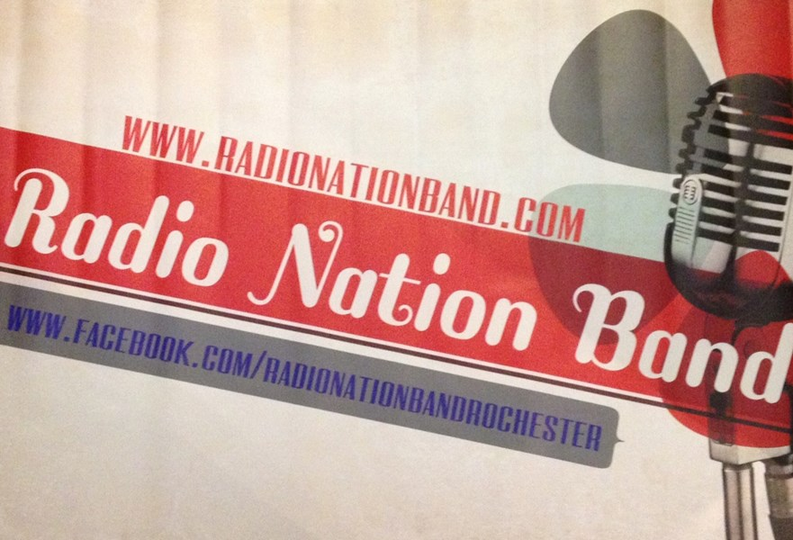 Radio Nation Band