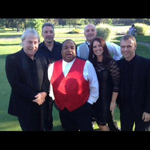 Pavilion Wedding Band | Radio Nation Band