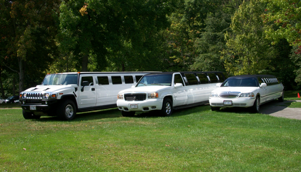 Cutting Edge Limousine - Event Limo - Cleveland, OH