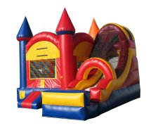 Bounce Away Inflatables LLC - Party Inflatables - Durham, NC