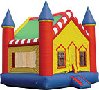 Jumping Land - Party Inflatables - Modesto, CA