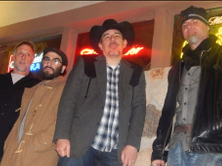 DavisHighway - Country Band - Coolidge, AZ