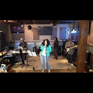 Scotts Valley Reggae Band | Caribbean Soul