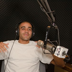 Pico Rivera Radio DJ | DJ Avi