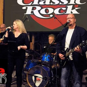 Jackson Cover Band | MidLife Crisis Classic Rock Band