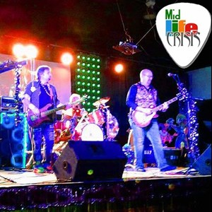 Fairhope, AL Dance Band | MLC Dance Party Band