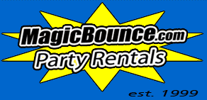 Magic Bounce - Bounce House - Saint Paul, MN