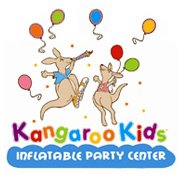 Kangaroo Kids Inflatable Party Center - Party Inflatables - Huntington, NY