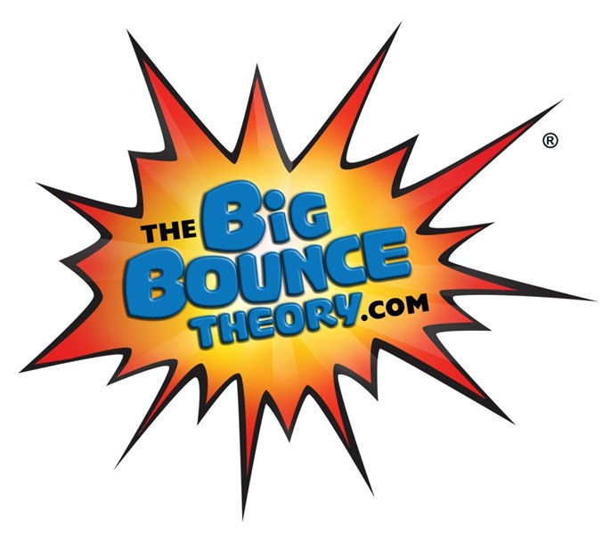 The Big Bounce Theory - Party Inflatables - Huntington, NY