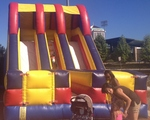 The Space Walker, LLC - Party Inflatables - Montgomery, AL