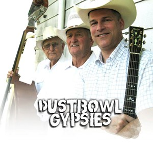 Oklahoma City Country Band | Dustbowl Gypsies