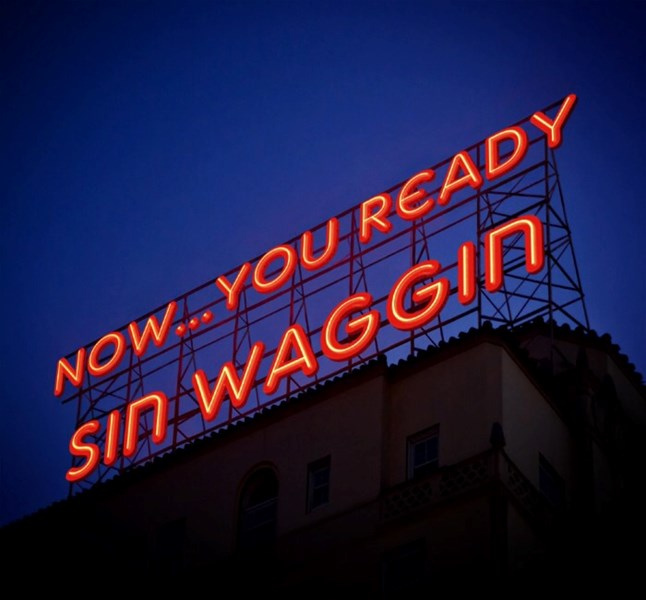 Sin Waggin - Cover Band - Gainesville, FL