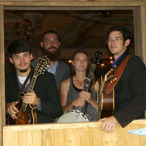 Comins Bluegrass Band | Bud's Collective