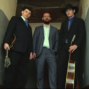 Piedmont Country Band | Bud's Collective