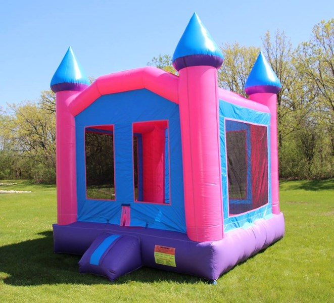 PJ's Rental - Party Inflatables - Montgomery, AL