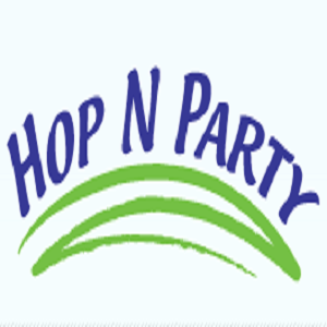 Hop N Party - Dunk Tank - Austin, TX