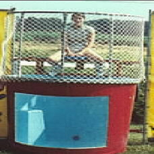 Goodtime Amusements - Dunk Tank - Austin, TX