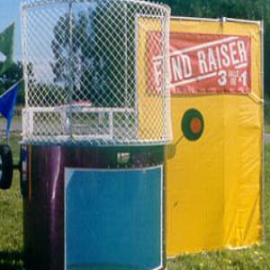 Maryland Party Rentals - Dunk Tank - Baltimore, MD