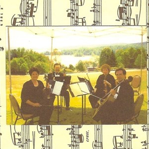 Mercer Chamber Music Trio | alliance string quartet