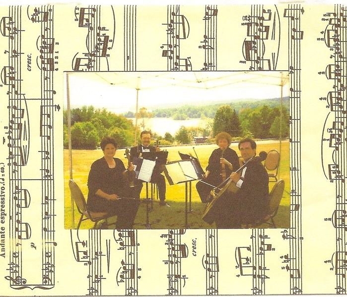 alliance string quartet - String Quartet - Canton, OH