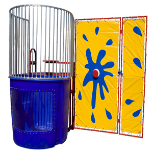 Shaughnessy Equipment & Party Rentals - Dunk Tank - Boston, MA