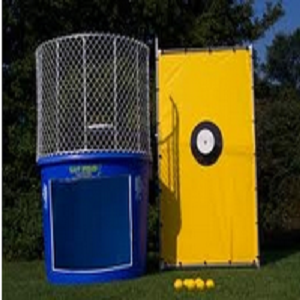 Taylor Rental - Dunk Tank - Boston, MA