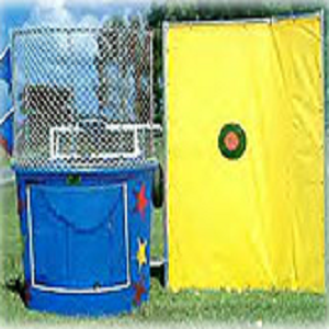 Central Mass Party Rentals & Equipment - Dunk Tank - Boston, MA