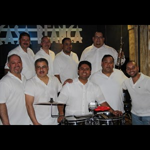Fairfield Salsa Band | Orquesta SON CALLE
