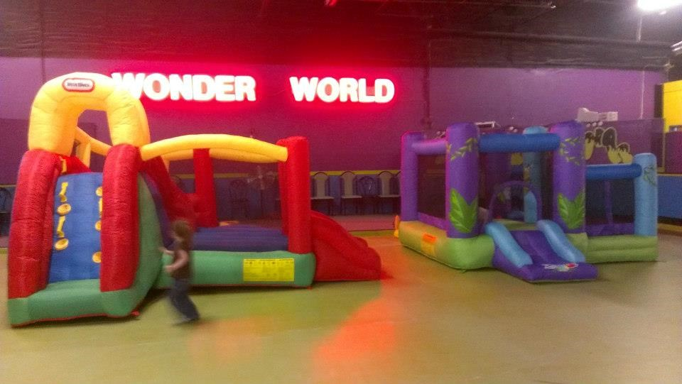 Wonder World Family Fun Center