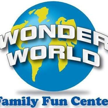 Wonder World Family Fun Center - Party Inflatables - Montgomery, AL