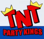 TNT Party Kings - Bounce House - Corpus Christi, TX