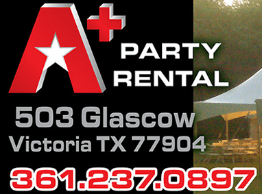 A + Party Rentals - Bounce House - Corpus Christi, TX