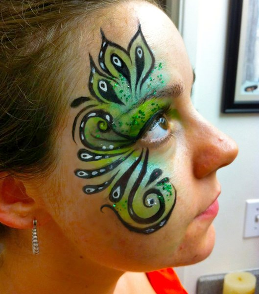 Face Painting by Sara - Face Painter - Los Angeles, CA